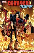 Deadpool Team-Up TPB (2010-2011 Marvel) 2-1ST