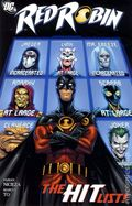 Red Robin The Hit List TPB (2011 DC) 1-1ST