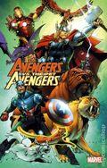 Avengers vs. the Pet Avengers TPB (2011 Digest) 1-1ST