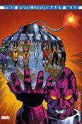 Evolutionary War Omnibus HC (2011 Marvel) 1B-1ST