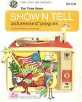Show N Tell The Three Bears (1964) 139