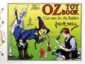Oz Toy Book SC (1990) 1-1ST