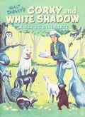 Walt Disney's Corky and White Shadow (1956) 1956
