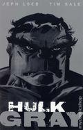 Hulk Gray TPB (2011 Marvel) 2nd Edition 1-1ST