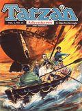 Tarzan Adventures (UK 1953-1959 Westworld Publications) Vol. 5 #35