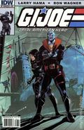 GI Joe Real American Hero (2010 IDW) 166B