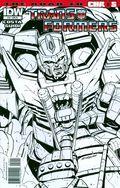 Transformers (2009 IDW) 19C