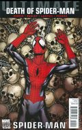 Ultimate Spider-Man (2009 2nd Series) 158B