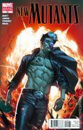 New Mutants (2009 3rd Series) 25C