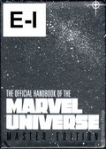 Official Handbook of the Marvel Universe (1994 Marvel) Master Edition SET-E-I