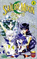 Sailor Moon SuperS TPB (1999 Tokyopop Digest) 3-REP