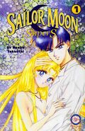 Sailor Moon SuperS TPB (1999 Tokyopop Digest) 1-1ST