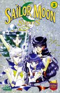 Sailor Moon SuperS TPB (1999 Tokyopop Digest) 3-1ST