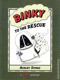 Binky to the Rescue GN (2011 A Binky Adventure) 1-1ST