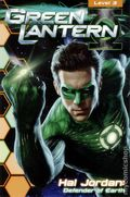 Green Lantern Hal Jordan Defender of Earth SC (2011) 1-1ST