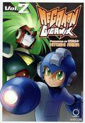 Mega Man Gigamix TPB (2011 Udon Entertainment) 2-1ST