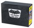 Batman The Dailies 1943-1946 HC (1990 Slipcase Edition) 1-1ST