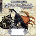 Mouse Guard Dark Crystal (2011) FCBD 0