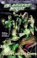 Blackest Night Green Lantern Corps TPB (2011 DC) 1-1ST