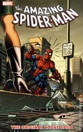 Amazing Spider-Man The Original Clone Saga TPB (2011 Marvel) 1-1ST