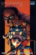 Ultimate Six HC (2011 Marvel) 1-1ST