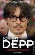 Johnny Depp SC (2011 Updated 5th Edition) 1-1ST