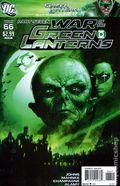 Green Lantern (2005 3rd Series) 66B