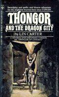 Thongor and the Dragon City PB (1970 Novel) 1-1ST