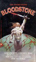 Bloodstone PB (1975 A Kane Novel) 1-1ST