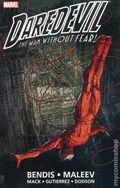 Daredevil TPB (2010-2012 Marvel) Ultimate Collection By Bendis and Maleev 1-REP