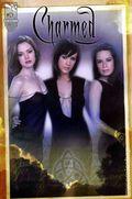 Charmed (2010 Zenescope) 9B