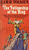 Lord of the Rings PB (1965 Novel Ace Unauthorized Edition) 1-1ST