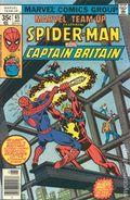 Marvel Team-Up (1972 1st Series) Pizzazz Variant 65PIZ