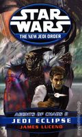 Star Wars The New Jedi Order Agents of Chaos PB (2000 Del Rey Novel) 2-1ST