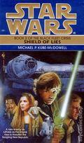 Star Wars The Black Fleet Crisis PB (1996-1997 Bantam Novel) 2-1ST