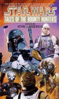 Star Wars Tales of the Bounty Hunters PB (1996 Bantam Novel) 1-1ST