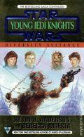 Star Wars Young Jedi Knights Diversity Alliance PB (1997 Boulevard Novel) 1-1ST