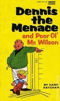 Dennis the Menace and Poor Ol' Mr. Wilson PB (1967) 1-REP