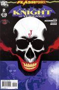 Flashpoint Batman Knight of Vengeance (2011) 2