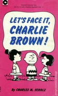 Let's Face It, Charlie Brown PB (1968 Coronet) 1-REP