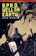 B.P.R.D. Hell on Earth TPB (2011-2017 Dark Horse) 1-1ST