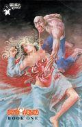Deadworld TPB (1988 Weebee Edition) 1N-1ST