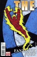 Fantastic Four (1998 3rd Series) 583G