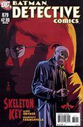 Detective Comics (1937 1st Series) 879