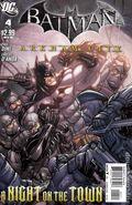 Batman Arkham City (2011 DC) 4