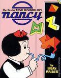 Best of Ernie Bushmiller's Nancy TPB (1988) 1-1ST