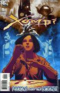 Xombi (2011 DC Comics) 5