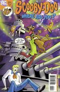 Scooby-Doo Where Are You? (2010 DC) 11