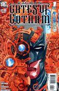 Batman Gates of Gotham (2011 DC) 1B