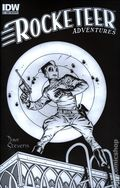 Rocketeer Adventures (2011 IDW) 1D